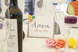 Italian wedding 25