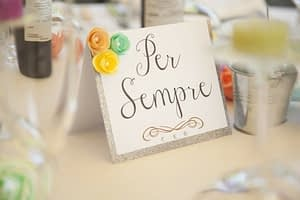 Italian wedding 28