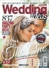 Love Storey weddings featured in
