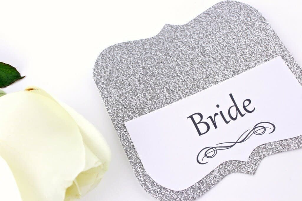 silver-glitter-place-card-4