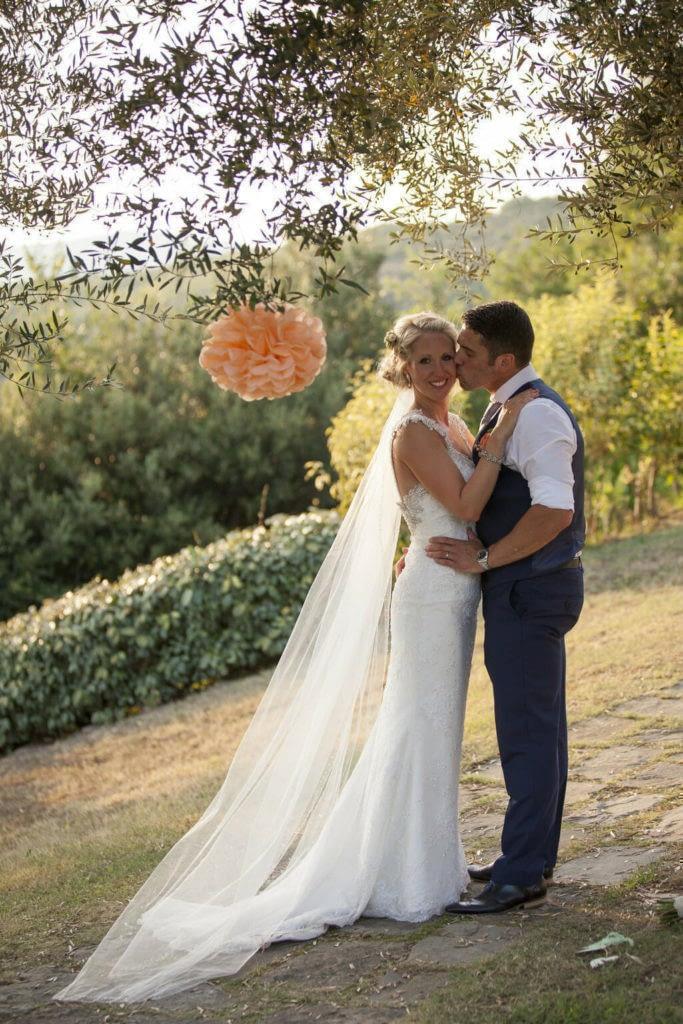 Italian wedding 21