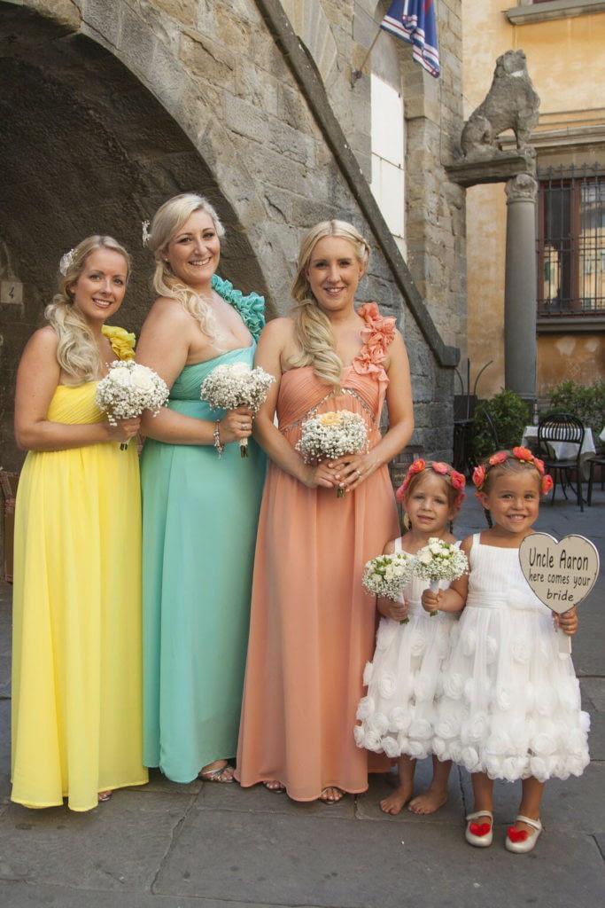 Italian wedding 4