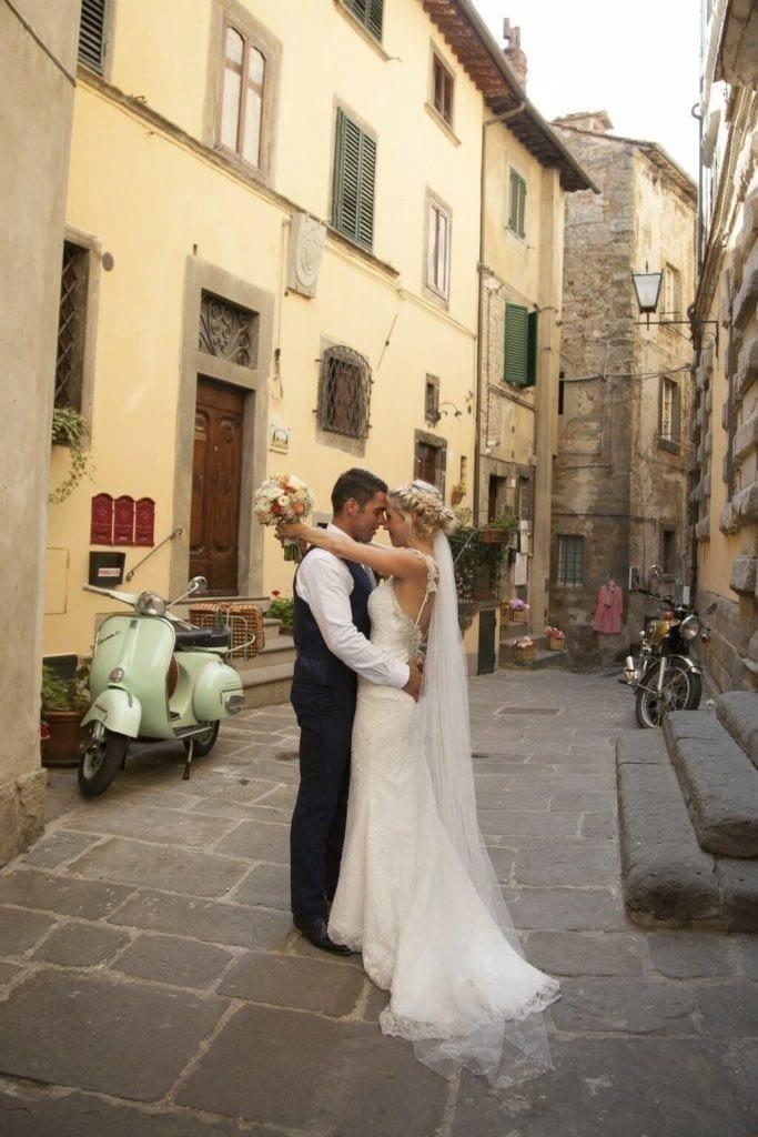Italian wedding 29