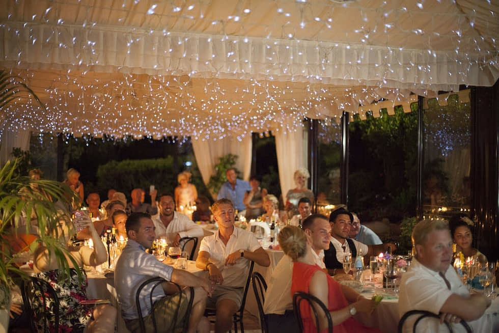 Italian wedding 7