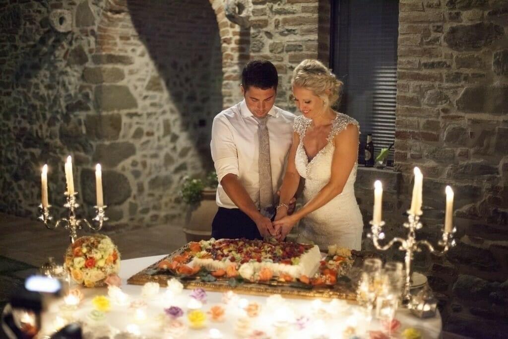 Italian wedding 20