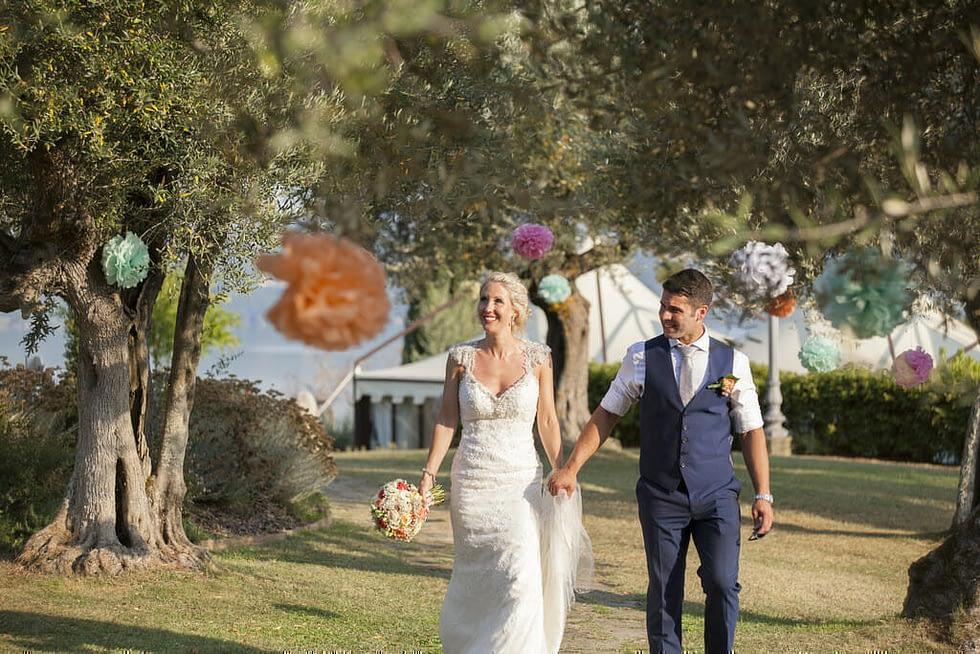 Italian wedding 23