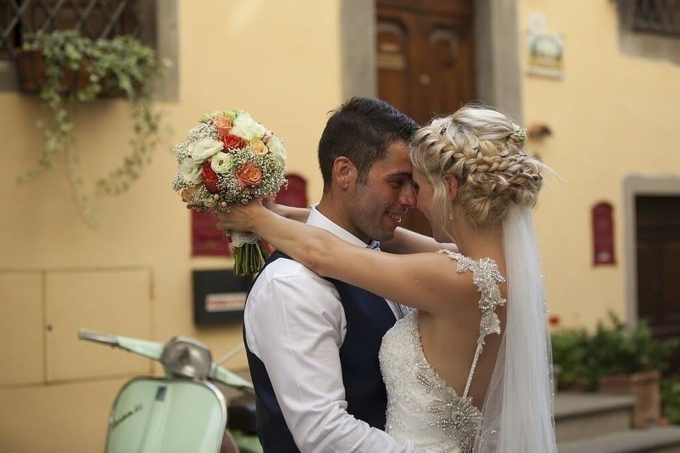 Italian wedding 30