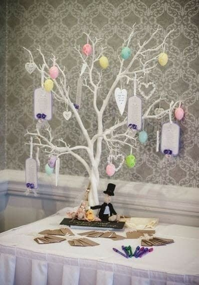 wedding tree table plan 3